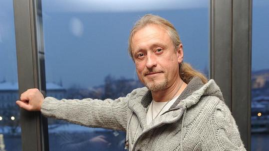 Kamil Střihavka skončil v nemocnici.