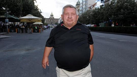 Jiří Krytinář