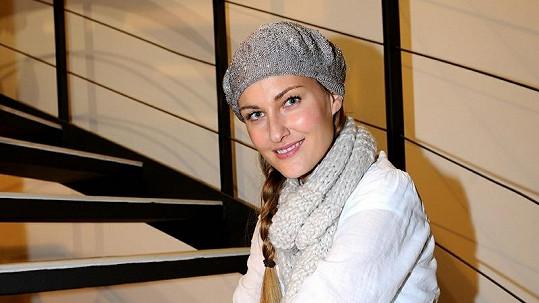 Zuzana Rosáková je už podruhé vdaná za muslima.