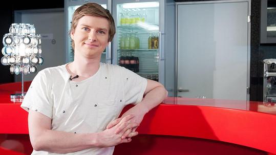 Braňo Holiček bude zanedlouho trojnásobným otcem.