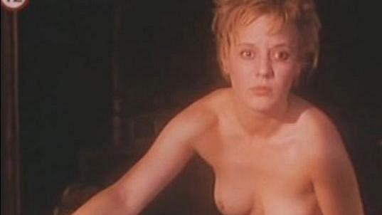 Filmová kariéra Szidi Tobias nezačínala právě slavně.
