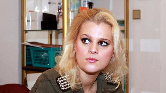 Ornella Štiková dostala výchovný záhlavec od právničky Gábiny Partyšové.