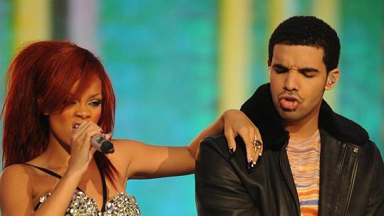 Rihanna a Drake už spolu zase nejsou.