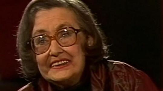 Tahle dáma patřila ve třicátých letech k největším kráskám. Poznáte ji?