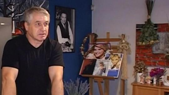 Josef Rychtář bude platit za své urážky.