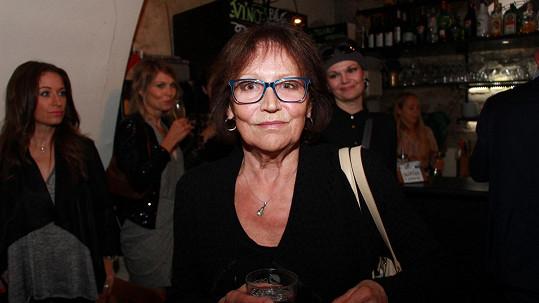 Marta Kubišová exceluje ve svém Posledním recitálu a těší se na odpočinek...