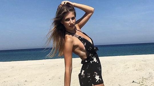 Veronika Volkeová