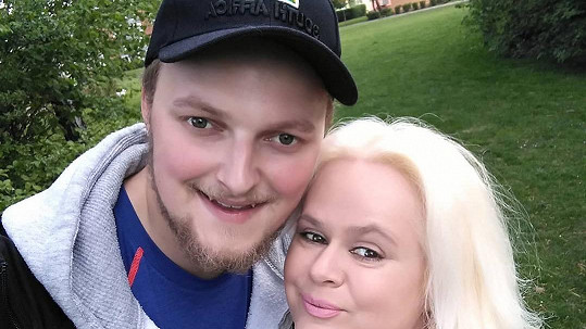 Monika Štiková si bude brát svého mladého přítele Petra Biniase.