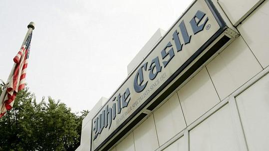 Americký fast-food White Castle má problém, čelí žalobě obézního zákazníka.
