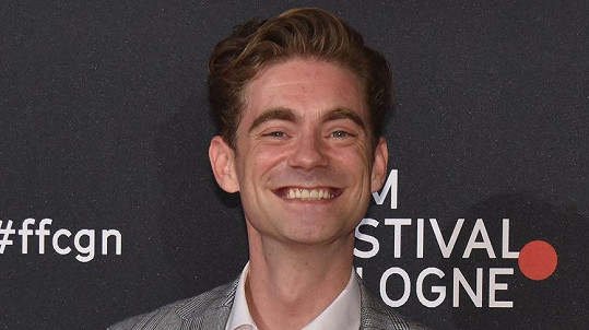 """Novým Panem Tau je Matt Edwards. """"Je to pro mě čest,"""" říká britský herec, komik a kouzelník."""