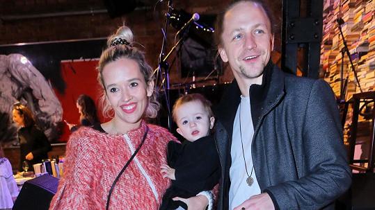 Manželé Klusovi na své děti fyzické tresty neuplatňují.