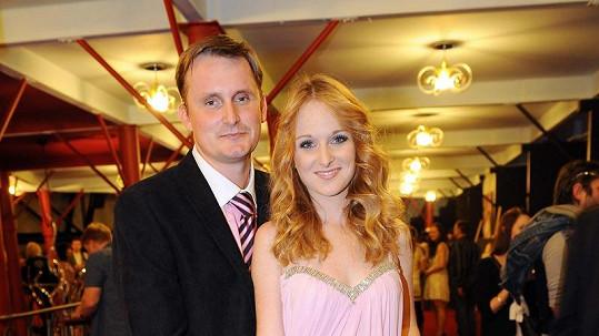 Tereza Vágnerová a Filip Janeček už netvoří pár.