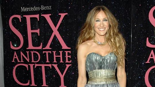 Hvězda Sexu ve městě promluvila o poměrech mezi hollywoodskými herečkami.