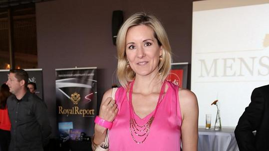 Jovanka Vojtková má pryč všechna těhotenská kila.