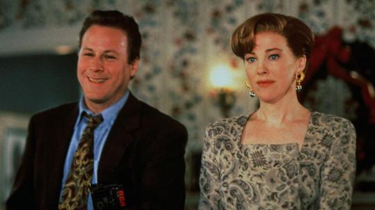 Charizmatický herec John Heard zemřel ve věku 72 let.