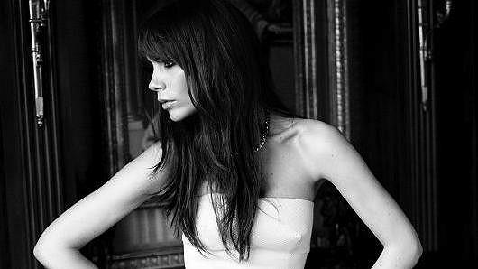 Victoria Beckham vypadá báječně.
