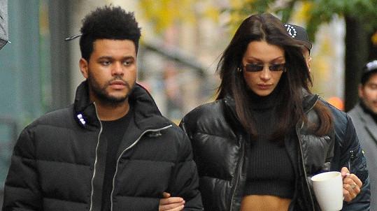 Bella Hadid a The Weeknd se údajně opět rozešli.