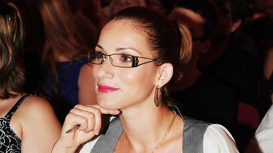 Zuzana Kanócz porodila syna.