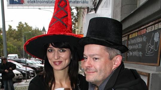 Adéla Gondíková a Aleš Háma jsou první Novou potvrzená jména třetí série Tváře.