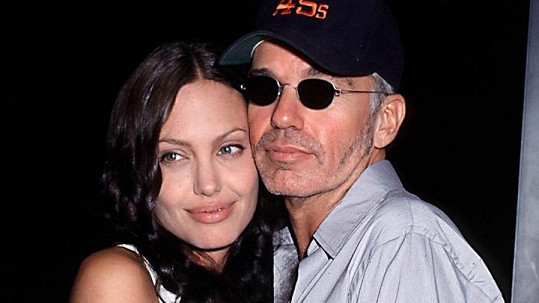 Bývalí manželé Angelina Jolie a Billy Bob Thornton