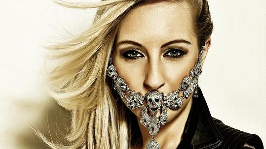 Zpěvačka Mista alias slovenská Lady Gaga