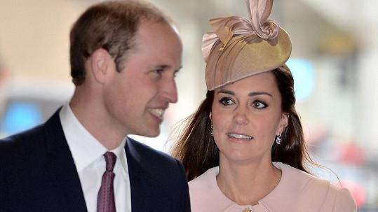 Kate se nejspíš opravdu dočká dcery.
