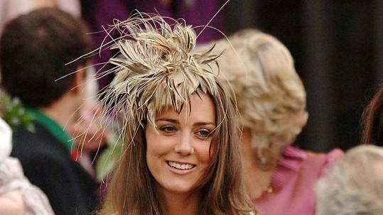 Madonna obdivuje styl Kate Middleton.