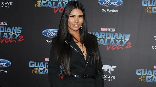 Exotická Paloma Jimenez (33)