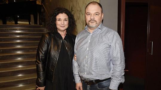 Martin a Martina Preissovi
