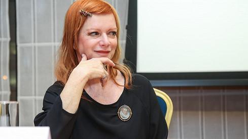 Bára se rozpovídala o své klíčové seriálové roli.