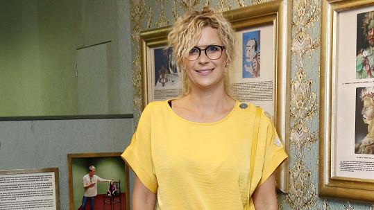 Kateřina Stočesová vypadá pořád stejně, jako když vyhrála Miss ČR.