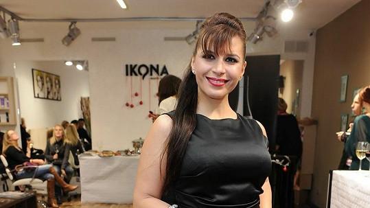 Andrea Kalivodová se bála verdiktu lékařů