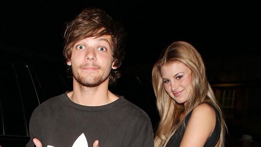 Louis měl s Brianou jen krátký poměr, teď musí platit milióny.