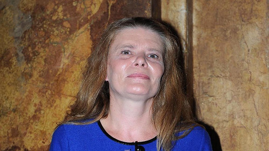 Zuzana Bydžovská měla dublérku.