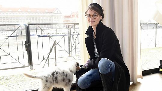 Veronika Čermák Macková