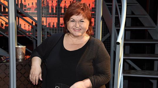 Hana Křížková