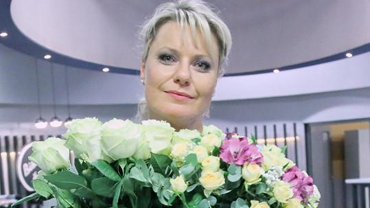 Marika Procházková se rozloučila se svou seriálovou rolí.