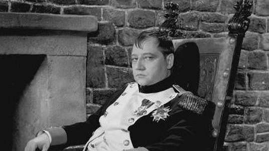 Rudolf Hrušínský měl po válce problémy kvůli filmu, který režíroval.