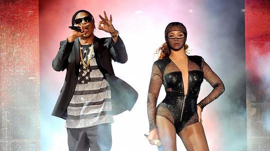 Věří se, že Beyoncé a Jay-Z oznámí rozpad manželství po skončení jejich vyprodaného turné.