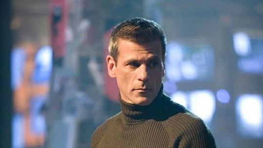 Rob Stewart je stále atraktivní.