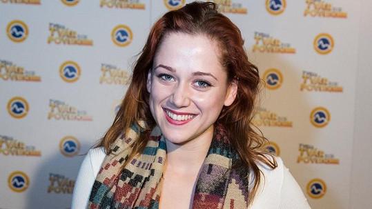Emma Drobná se chystá oprášit slávu ze SuperStar.