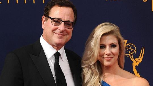 Bob a Kelly tvoří manželský pár.
