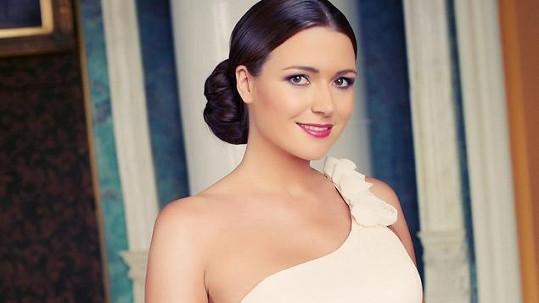 Bude se Eva Čerešňáková vdávat?