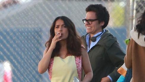 Sexy kouření vid