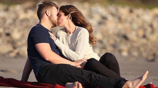 Jamie-Lynn Sigler prožívá šťastné manželství.