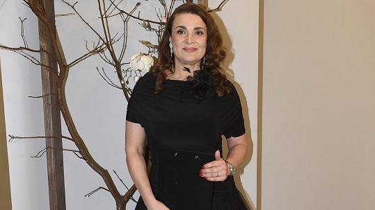 Mahulena Bočanová