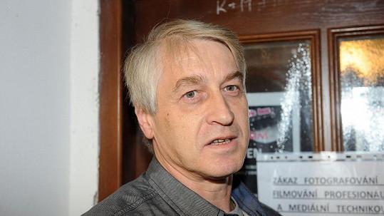 Josef Rychtář čeká na svůj další osud. Skončí ve vězení?