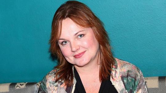 Kamila Špráchalová