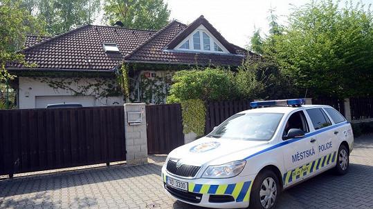 Ivetin dům v Uhříněvsi už má kupce.