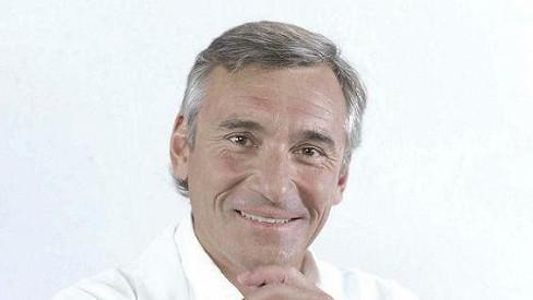 Jan Čenský v seriálu Ordinace v růžové zahradě